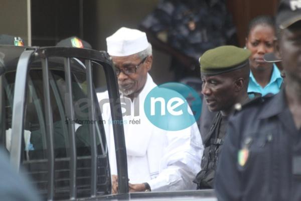 Sous le choc, Ouakam prépare des séances de prières pour Habré