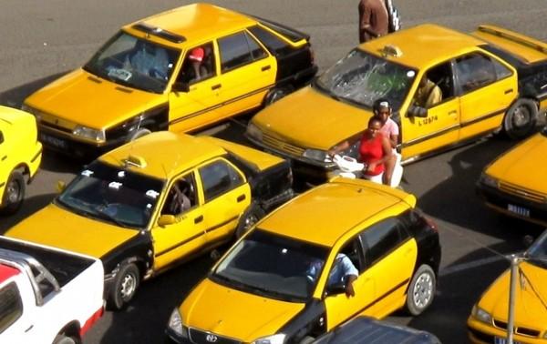 Ras-le-bol de la prolifération des motos Thiak-Thiak: Les taximen menacent