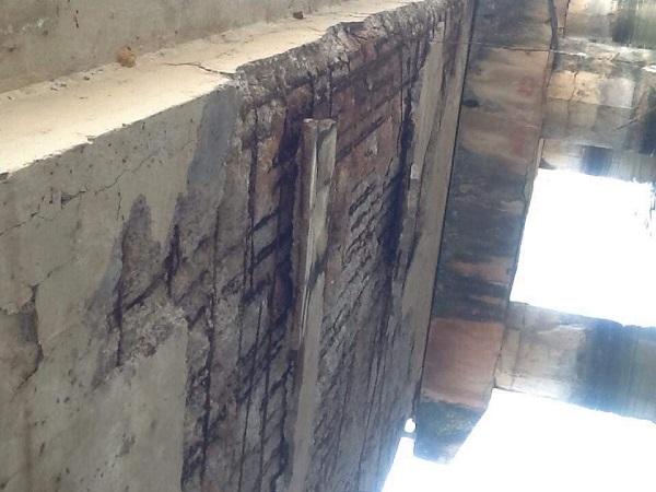 Kolda: Saré Alphousseyni réclame la reconstruction de son pont