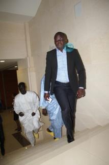 Reubeuss : Les gardes pénitentiaires assisterons désormais aux conversations de Bara Gaye