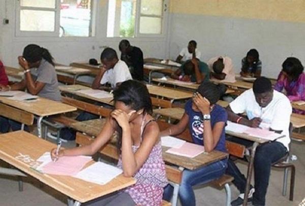 CFEE, Entrée en 6e, BAC, BFEM: Voici les nouvelles dates fixées par le ministère de l'Education nationale