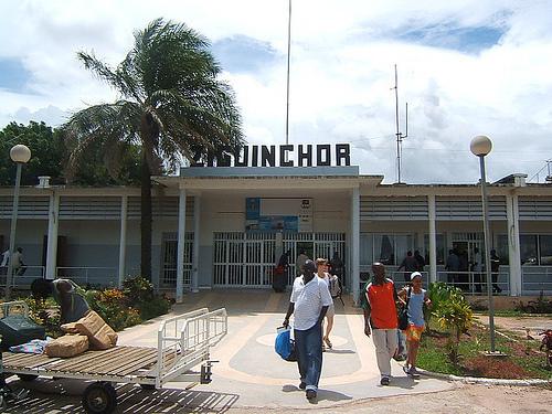 Ziguinchor : Bientôt, la formation professionnelle des pupilles de la Nation