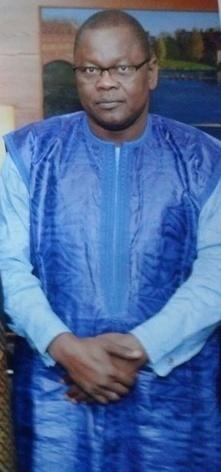"""Entretien - Mamadou Gassama, Pcs de l'Anamo: """"Moustapha Niasse doit mettre fin au débat..."""""""