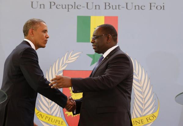 Un Américain au Sénégal !  (Par Ababacar Fall-Barros)