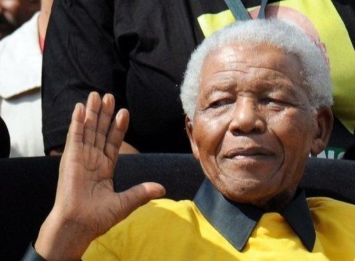 Dernière minute : Les médecins ont conseillé de «débrancher» Nelson Mandela