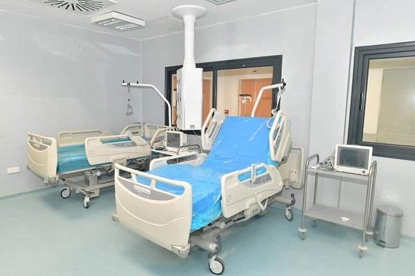 Inauguration de l'hôpital Thierno Birahim Ndao: Les images du joyau de Macky Sall qui soulage Kaffrine