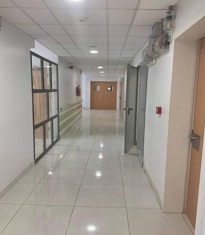 Inauguration de l'hôpital Thierno Birahim Ndaw : les images du Joyau de Macky qui soulage Kafrine