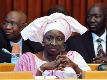 Aminata Touré aux hauts sommets du gouvernement