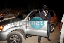 Malick Niang à Ama Baldé : « Il est trop bavard mais il va se taire bientôt »