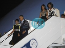 Révélations sur un sabotage manqué de la visite de Obama au Sénégal : Air Force One a failli ne pas atterrir à Dakar