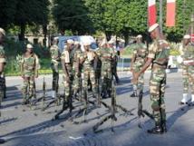 Remous dans l'armée : De nouvelles têtes aux postes stratégiques