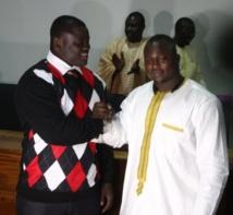 Aziz Ndiaye annonce le choc Eumeu Sène/Modou Lô pour mars 2014