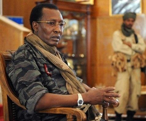 Exclusif ! La liste des « RG » d'Idriss Déby présents à Dakar connue