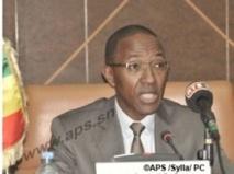 Monsieur le Premier Ministre Abdoul Mbaye présidera demain ...