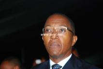 ABDOUL MBAYE SUR LE DEPART Mamadou Lamine Lou