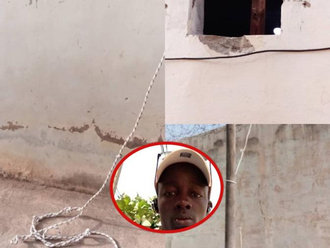 Evasion de Boy Djinné: L'ouverture d'une enquête demandée