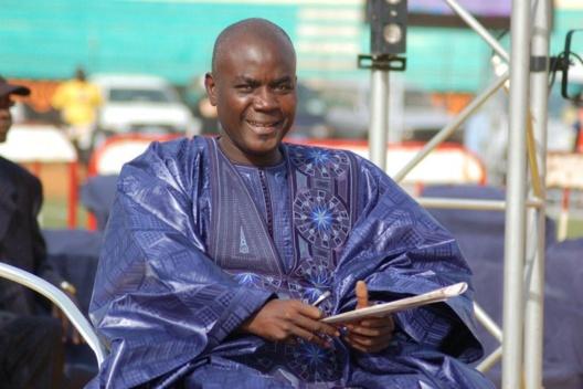 """Bécaye Mbaye: """"Je prends des bains mystiques, je porte des gris-gris..."""""""