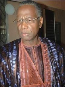 Après 29 ans à la tête de la LD, Abdoulaye Bathily prêt à passer la main