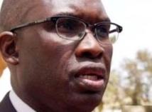 Elections locales à Saint-Louis : Cheikh Gaye candidat du MODEL pour la mairie