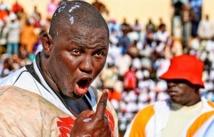Aziz Ndiaye s'emporte contre Bombardier qui a refusé 80 millions pour affronter Balla Gaye 2