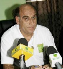 """Patrice Neveu : """"Nous avons fait un match honorable mais pas suffisant"""""""