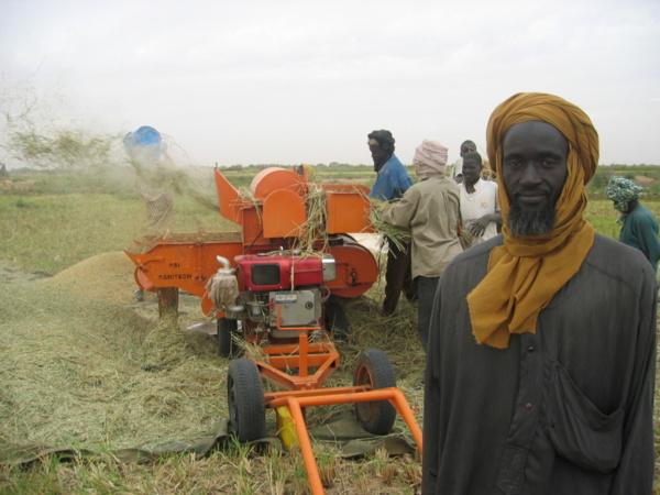 Fatick : 24 tonnes d'engrais des paysans détournées.