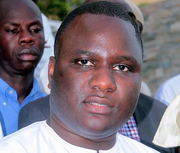 Condoléances: Le président Déthié Fall sous le choc de la disparition des 03 agents de Leral