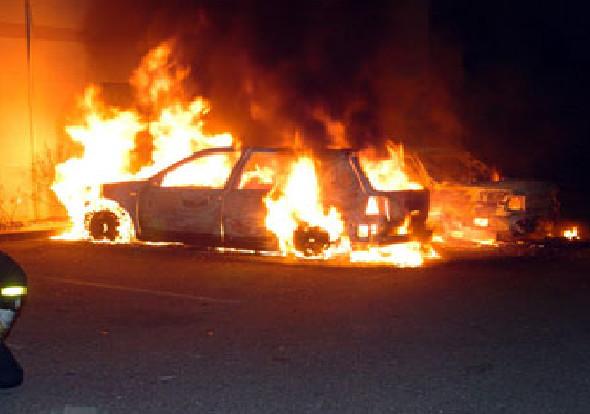 Incendie volontaire d'un véhicule à Tivaouane-Peulh: Le sieur Dame Ndiaye est-il victime d'un sabotage ?