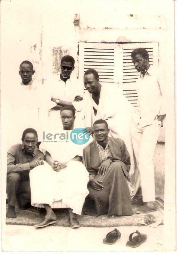 Hommage à Serigne Abdou Hakim Mbacké, un vrai Marabout, au sens où l'entendent les initiés