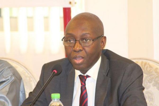 Gestion des ressources publiques/ Mamadou Lamine Diallo, Tekki : « La sécurité et la paix passent par la transparence » .