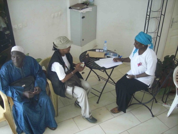 Journée de consultation gratuite en cardiologie, urologie, diabétologie et gériatrie
