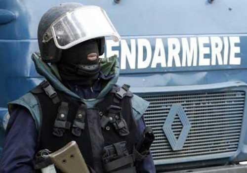 Diamniadio: Une trentaine d'étudiants de l'ISEP violemment arrêtés, une étudiante blessée...