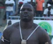 3ème victoire consécutive : Modou Awa Tine, l'étoile montante