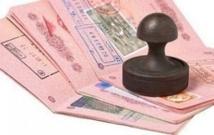 Visa biométrique : Le centre de Paris génère des recettes de 80 millions en une semaine