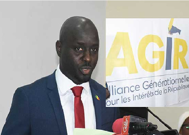 Hommage aux reporters disparus de Leral (Thierno Bocoum AGIR)