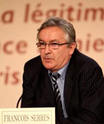 ME FRANÇOIS SERRES, AVOCAT DE HISSENE HABRE «Mimi Touré est une spécialiste du mensonge médiatique»