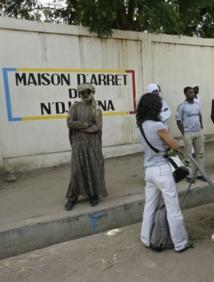 """Le consul honoraire du Sénégal au Tchad: """"Les 14 Sénégalais ont tous été arrêtés pour défaut de carte de séjour"""""""
