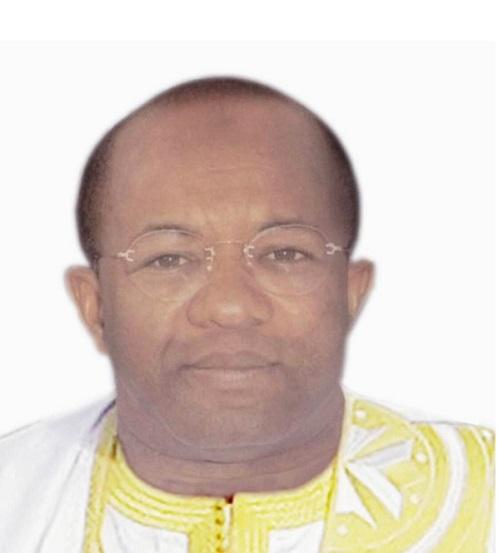 Nécrologie : décès de Souleymane Ndiaye dit Jules ,frère cadet de Mamadou Diagna Ndiaye du CIO