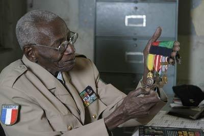 [Audio] Décès d'Alioune Camara, directeur de l'Office national des anciens combattants et victimes de guerre du Sénégal