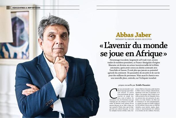 L'agriculture africaine, éternel parent pauvre du multilatéralisme ( Par Abbas Jaber)
