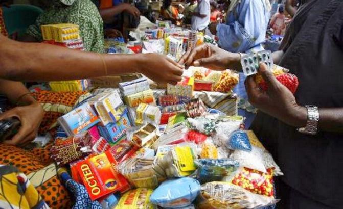 Daaka: un lot de faux médicaments saisis par les gendarmes