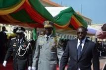 Série de nominations au sein des forces armées