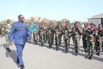 Nomination au sein de l'armée : Macky Sall rétablit l'équilibre