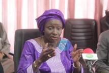 Affaire du plan Jaxaay : Mimi Touré réclame la tête de Aïda Ndiongue