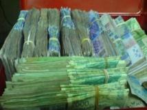 Blanchissement d'argent au Sénégal : Le Giaba veut des sanctions contre les délinquants