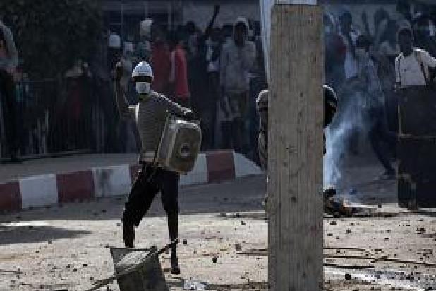 Ça chauffe déjà avant les élections: Affrontements entre jeunes à la Médina