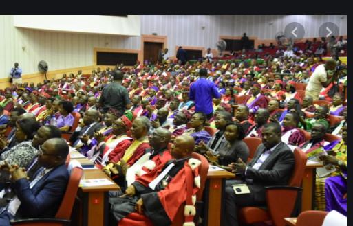 Le Sénégal abrite le sommet des chefs d'Etat du CAMES