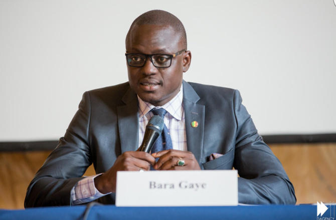 PDS: Le maire de Yeumbeul Sud, Bara Gaye, esseulé