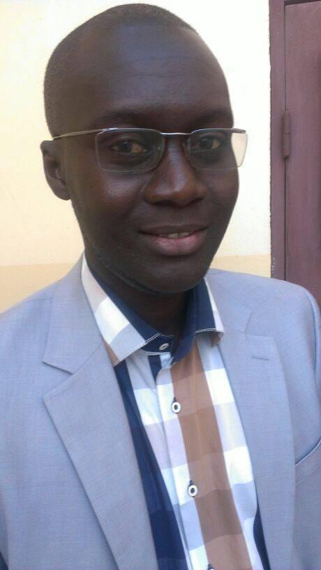 """Entretien - Serigne Bassirou Diatta, porte-parole de l'Ujtl : """"C'est sur instruction de Macky Sall que j'ai été chassé de l'Ajeb"""""""