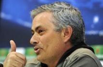 "Mourinho: ""Je n'ai jamais été aussi bon"""